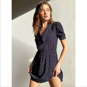 Aritzia Sunday Best New Aki Dress
